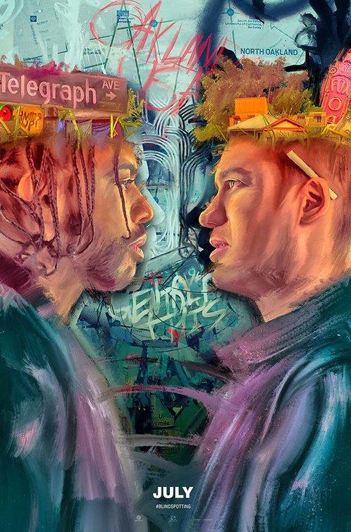 Blindspotting%202018.1 دانلود فیلم Blindspotting 2018