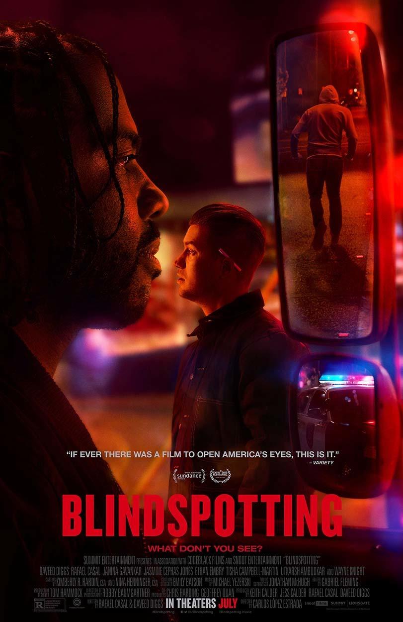 Blindspotting%202018.3 دانلود فیلم Blindspotting 2018