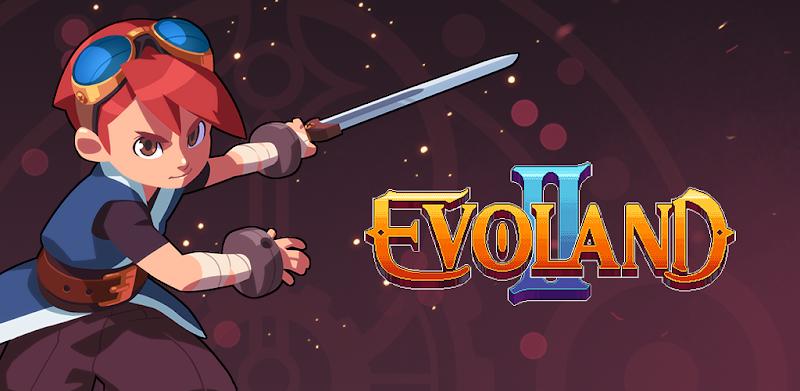 دانلود Evoland 2 - بازی نقش آفرینی اوولند 2 برای اندروید و آی او اس +دیتا