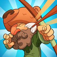 دانلود Semi Heroes: Idle Battle RPG 1.0.3 - بازی قهرمانان هیولاکُش برای اندروید و آی او اس + مود