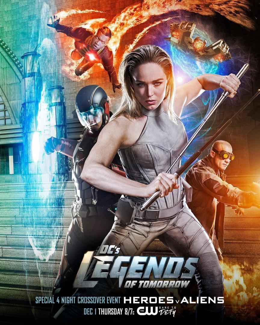 Legends%20of%20Tomorrow.2 1 دانلود سریال Legends of Tomorrow