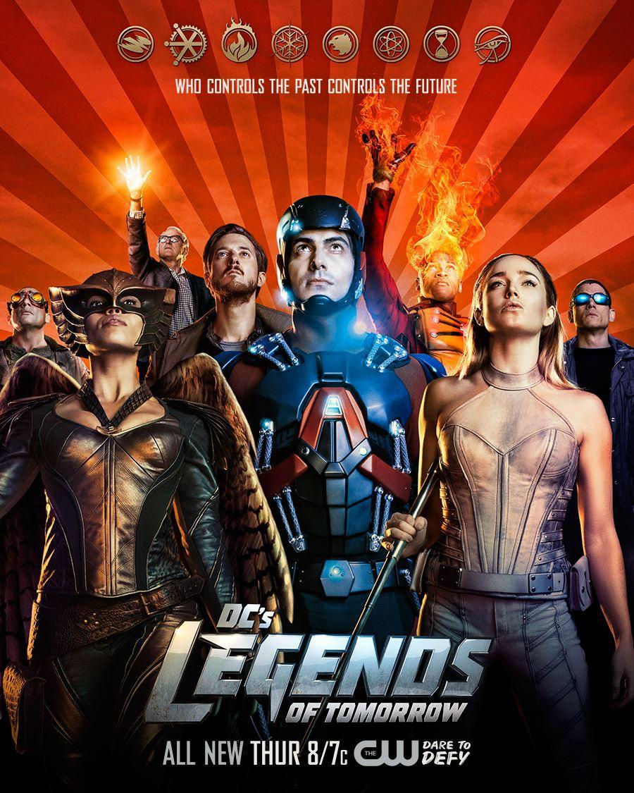 Legends%20of%20Tomorrow.5 1 دانلود سریال Legends of Tomorrow