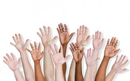 طول انگشتان دست شما چه میگویند؟