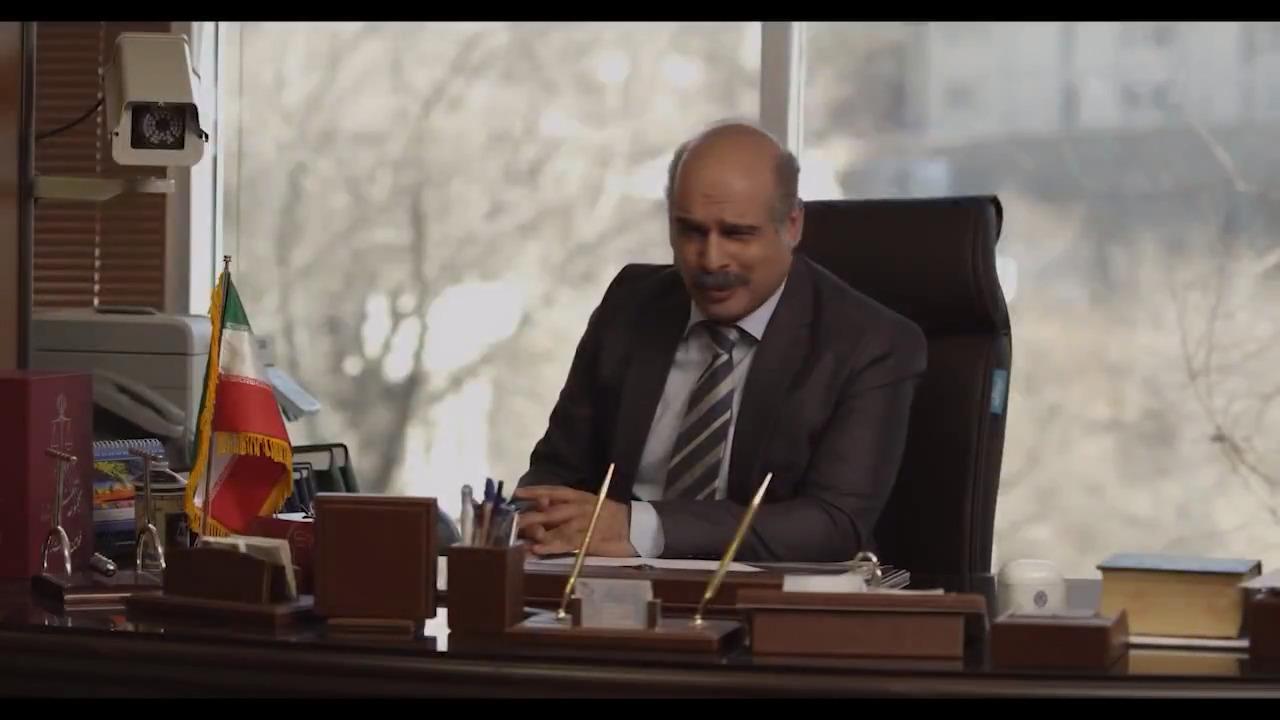 تماشای آنلاین قسمت پنجم سریال گلشیفته
