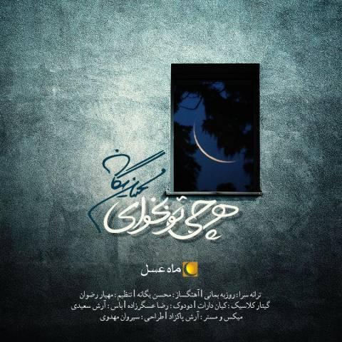 دانلود موزیک ویدیو محسن یگانه به نام هر چی تو بخوای
