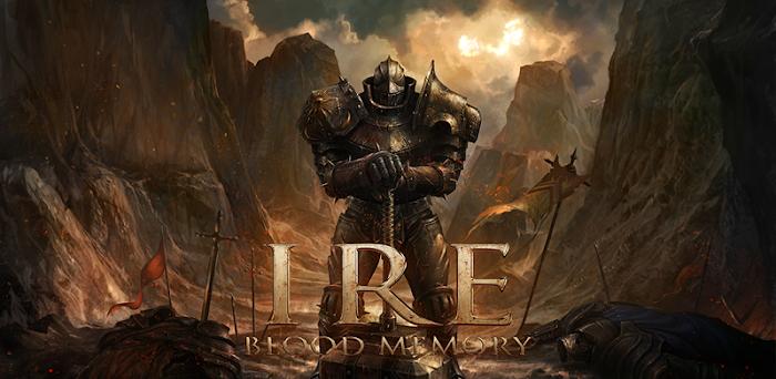دانلود Ire: Blood Memory - بازی اکشن خشم و یادآور خون برای اندروید و آی او اس + دیتا