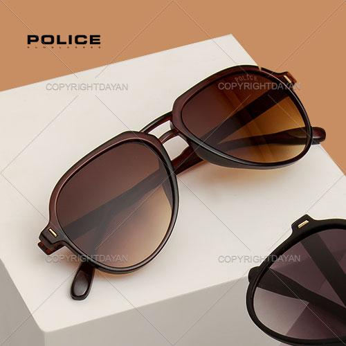 فروش عینک آفتابی Police مدل Orpi - عینک مردانه پلیس