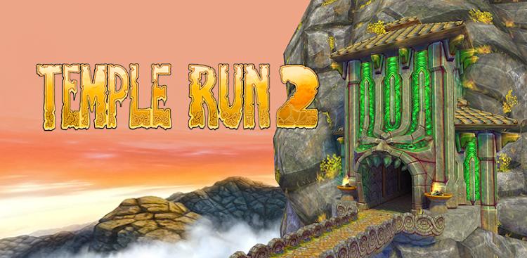 دانلود Temple Run 2 - بازی محبوب فرار از معبد یا دونده معبد 2 برای اندروید و آی او اس + مود
