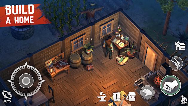 دانلود Westland Survival 0.9.4 - بازی ماجراجویی بقای وستلند برای اندروید + مود + دیتا