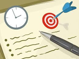 پاسخ به سوالات درباره قانون جذب و تصویر سازی و زمانبندی اهداف
