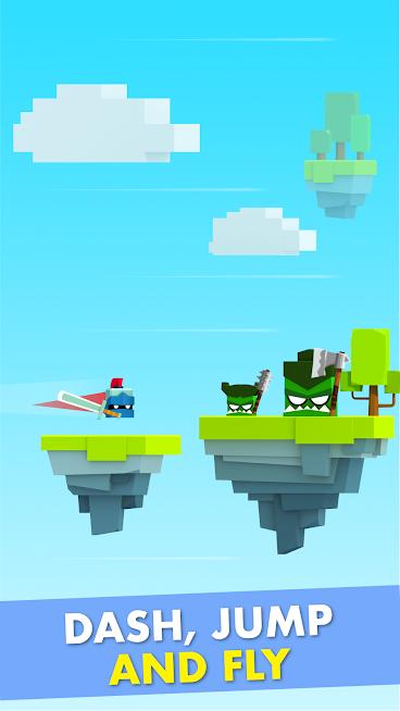 دانلود Will Hero 1.2.2 - بازی آرکید اراده قهرمان برای اندروید و آی او اس + مود