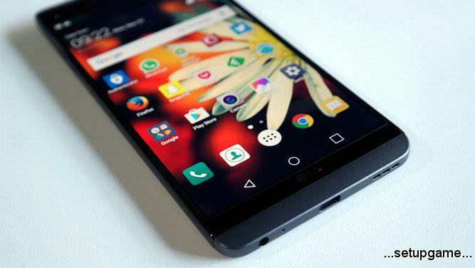 آپدیت اندروید 8.0 برای گوشی LG G5 و V20 در راه است