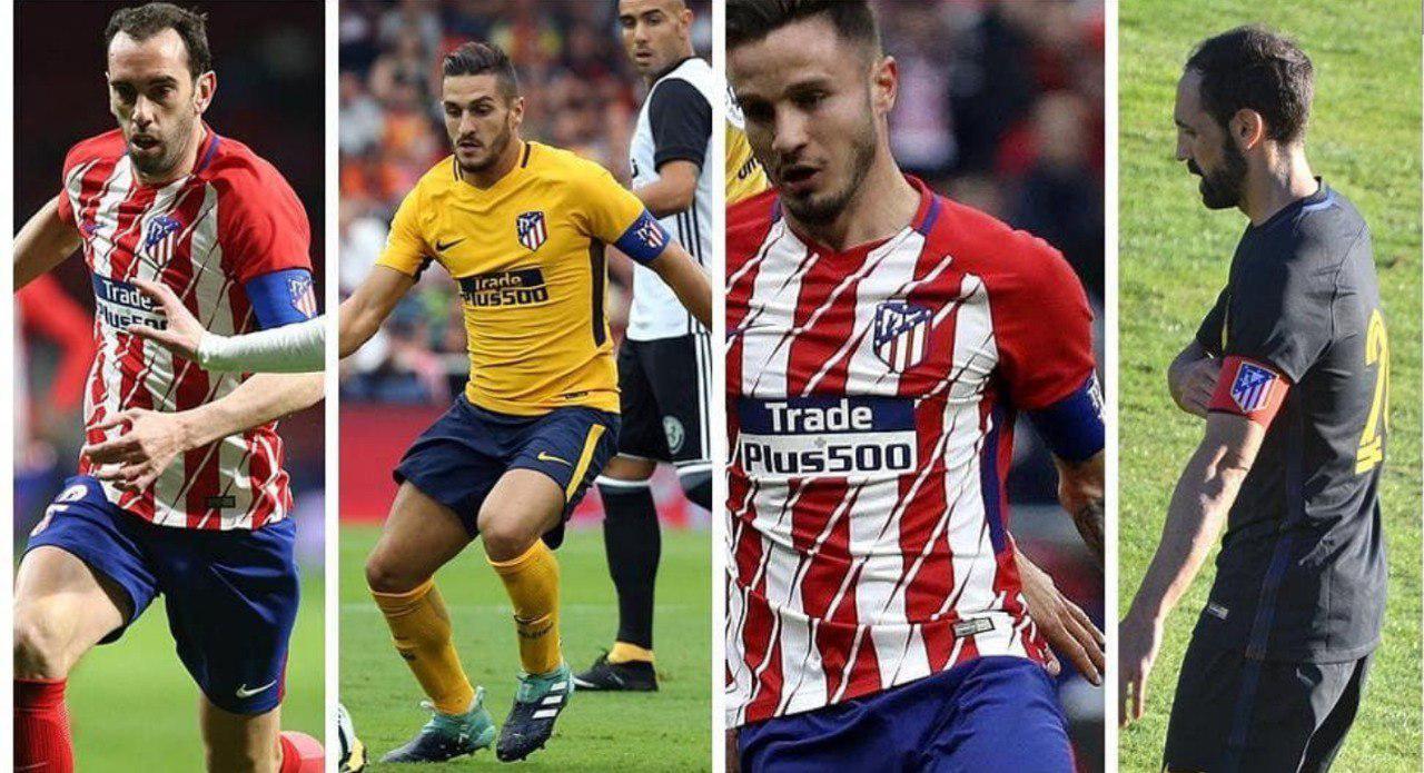 کاپیتان در فصل آینده