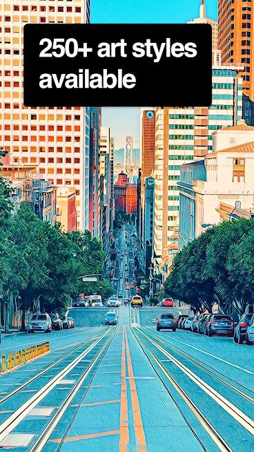 دانلود Prisma Photo Editor 2.8.3.337 - برنامه فوق العاد تبدیل عکس به نقاشی برای اندروید و آی او اس