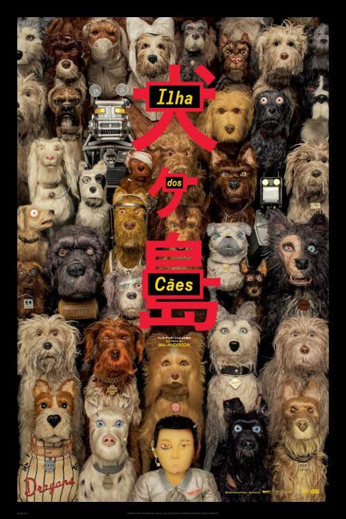 دانلود فیلم Isle Of Dogs 2018 با لینک مستقیم