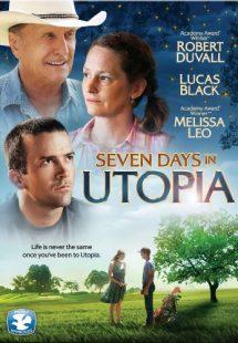 دانلود فیلم Seven Days In Utopia 2011