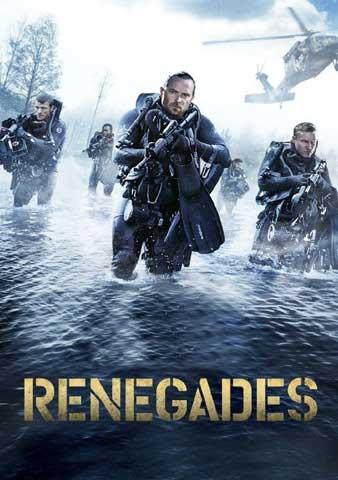 دانلود فیلم Renegades 2017 با لینک مستقیم