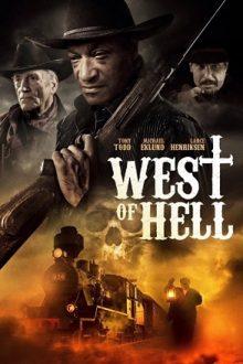 دانلود فیلم West Of Hell 2018