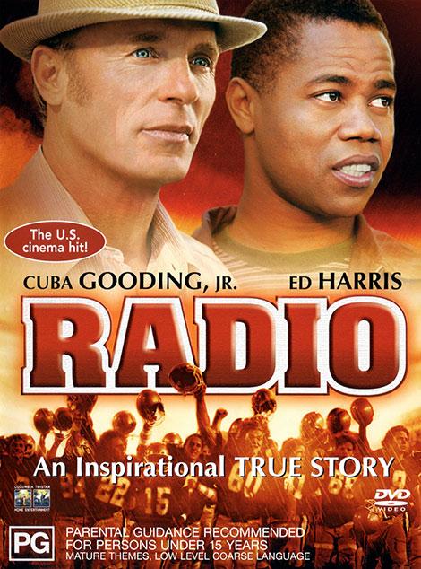 دانلود فیلم Radio 2003