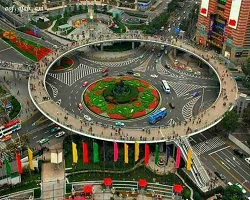 پاورپوینت طراحی مدل ایمنی مبادی ورودی شهرها