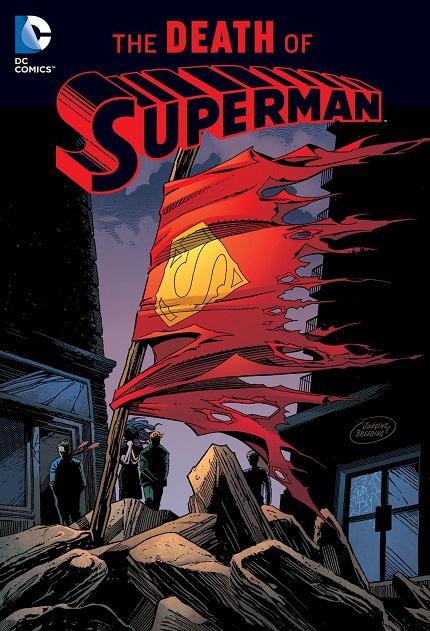 دانلود فیلم The Death Of Superman 2018 با زیرنویس فارسی