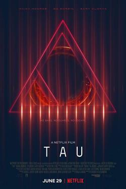دانلود فیلم Tau 2018