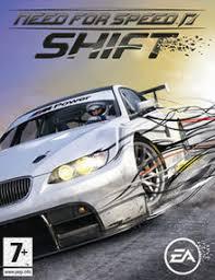دانلود بازی NEED FOR SPEED SHIFT 2