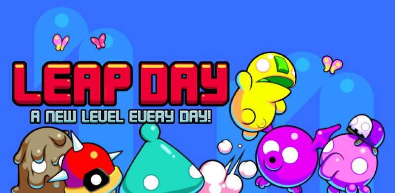 دانلود Leap Day - بازی اکشن روز پرش برای اندروید و آی او اس + مود
