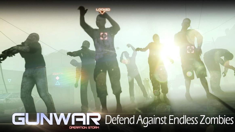 دانلود Gun War: Shooting Games 2.8.1 - بازی اکشن تیراندازی سلاح جنگ برای اندروید و آی او اس + مود