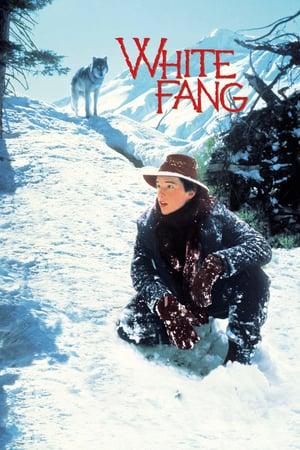 دانلود فیلم White Fang 2018