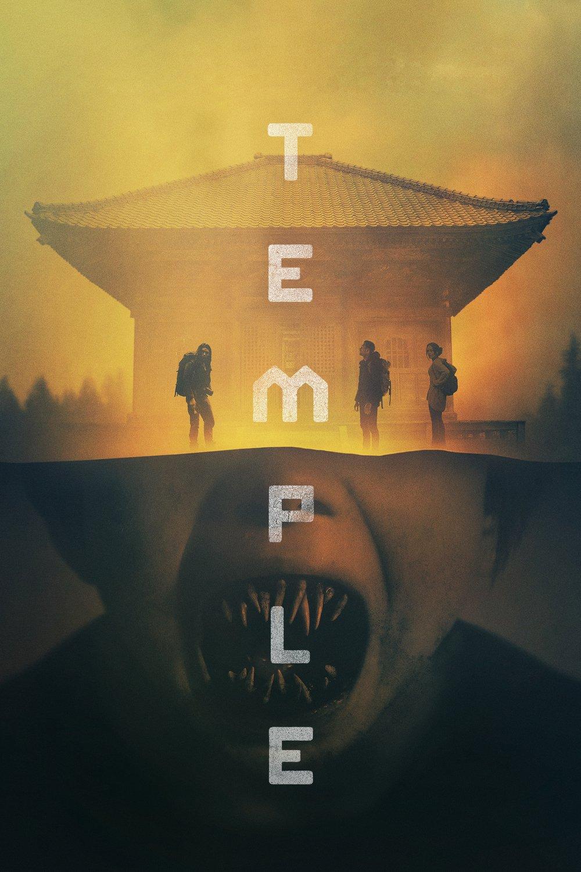 دانلود فیلم Temple 2017 با لینک مستقیم