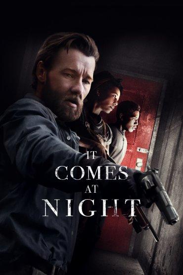 دانلود فیلم It Comes At Night 2017 با لینک مستقیم