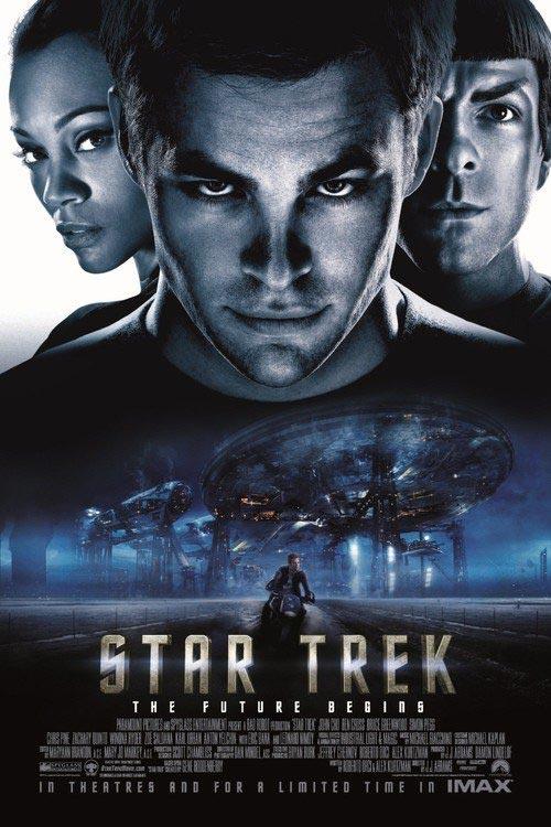 دانلود فیلم Star Trek 2009 با کیفیت بالا