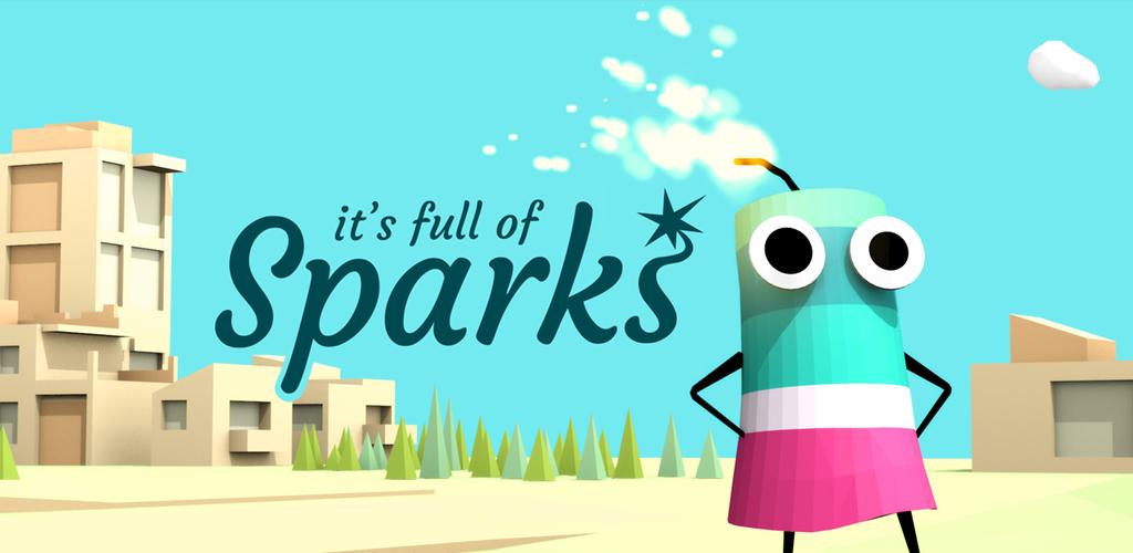 دانلود It's Full of Sparks - بازی ماجراجویی پر از ترقه برای اندروید و آی او اس + مود