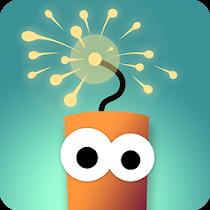دانلود It's Full of Sparks 2.0.2 - بازی ماجراجویی پر از ترقه برای اندروید و آی او اس + مود