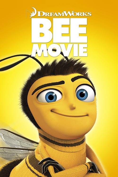 دانلود فیلم Bee Movie 2007