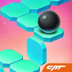 دانلود Dancing Ball World : Music Tap 1.0.5 - بازی رقص توپ موزیکال برای اندروید و آی او اس + مود