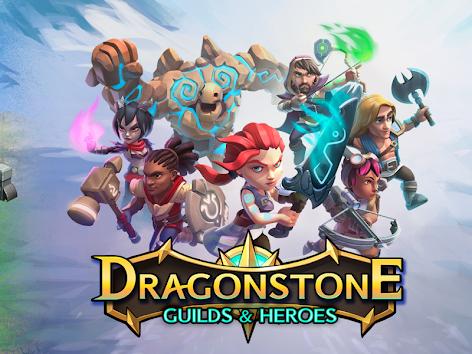 دانلود Guilds & Heroes 1.1.6 - بازی فرقه ها و قهرمانان برای اندروید و آی او اس