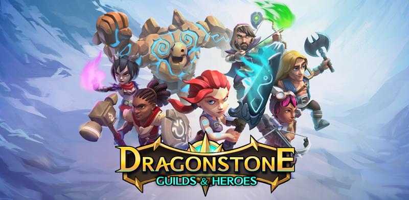 دانلود Guilds & Heroes - بازی فرقه ها و قهرمانان برای اندروید و آی او اس