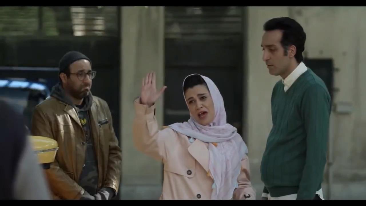 تماشای آنلاین قسمت نهم سریال گلشیفته