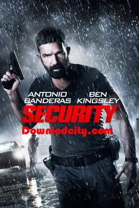 دانلود فیلم Security 2017 با لینک مستقیم
