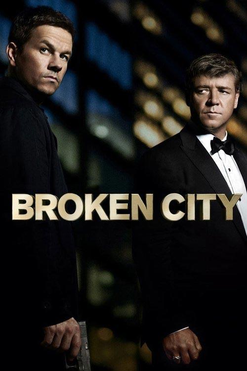 دانلود فیلم Broken City 2013
