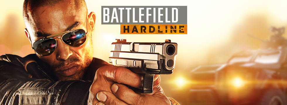بتلفیلد هاردلاین (Battlefield Hardline-PC)