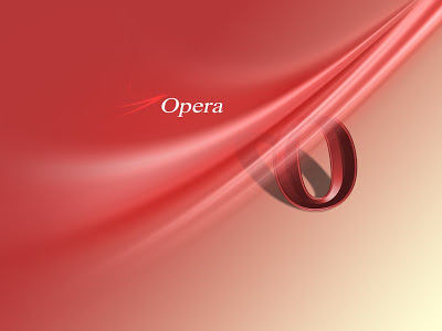 نسخه نهایی نسل جدید مرورگرهای اپرا - Opera 10.01 Build 1844 Final