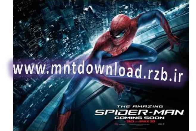 بازی بسیار مهیج مرد عنکبوتی The Amazing Spider Man – جاوا منتشر شد