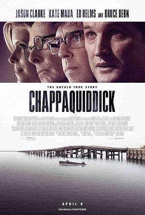 دانلود فیلم Chappaquiddik 2017