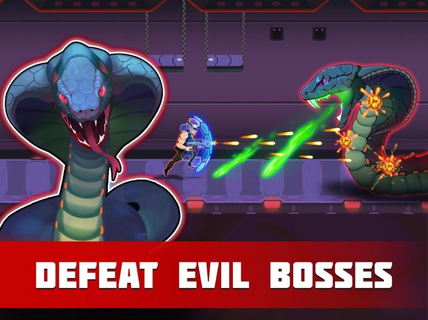 دانلود Metal Strike War: Gun Solider Shooting Games 2.4.4 - بازی تیراندازی جنگ فلزی اندروید + مود