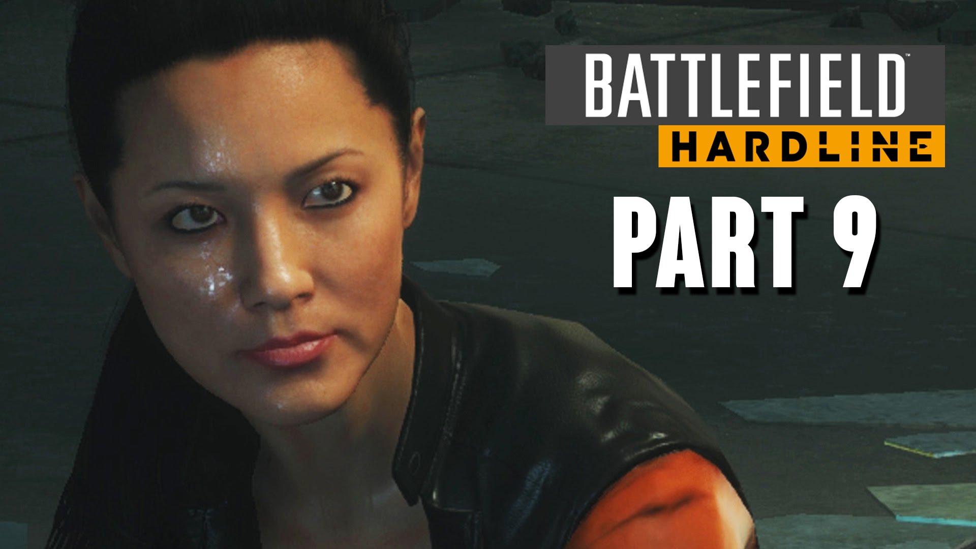 بتلفیلد هاردلاین مرحله9 - Battlefield Hardline-PC Part9