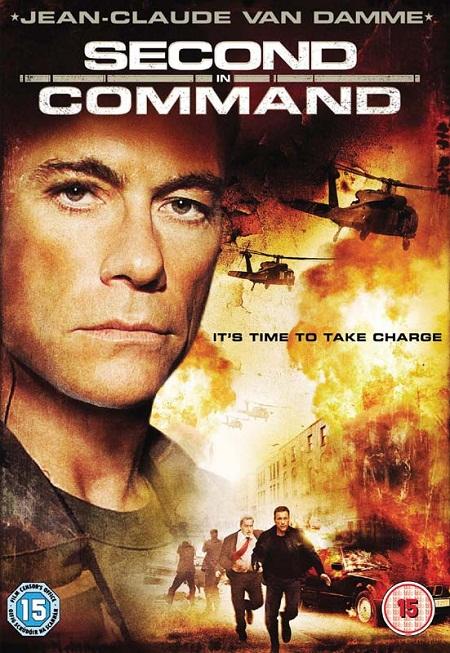 دانلود فیلم Second In Command 2006