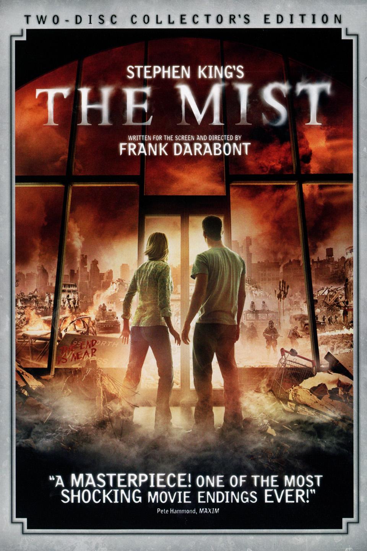دانلود سریال The Mist با لینک مستقیم